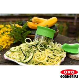 Espiralizador de Vegetais Manual Oxo Hand-Held Spiralizer