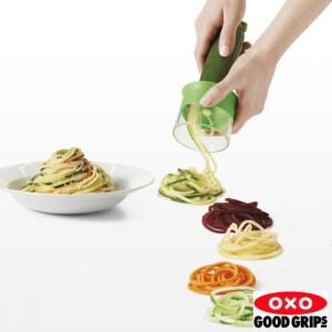 Espiralizador Manual Oxo Softworks Hand-Held Spiralizer