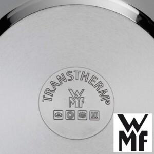Leiteira WMF Diadem 14cm de Aço Inox Tecnologia Transtherm