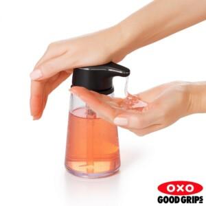 Porta Sabonete Líquido Oxo Softworks 300ml