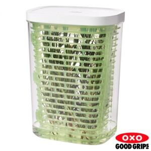Pote para Ervas Oxo GreenSaver 2,6 litros