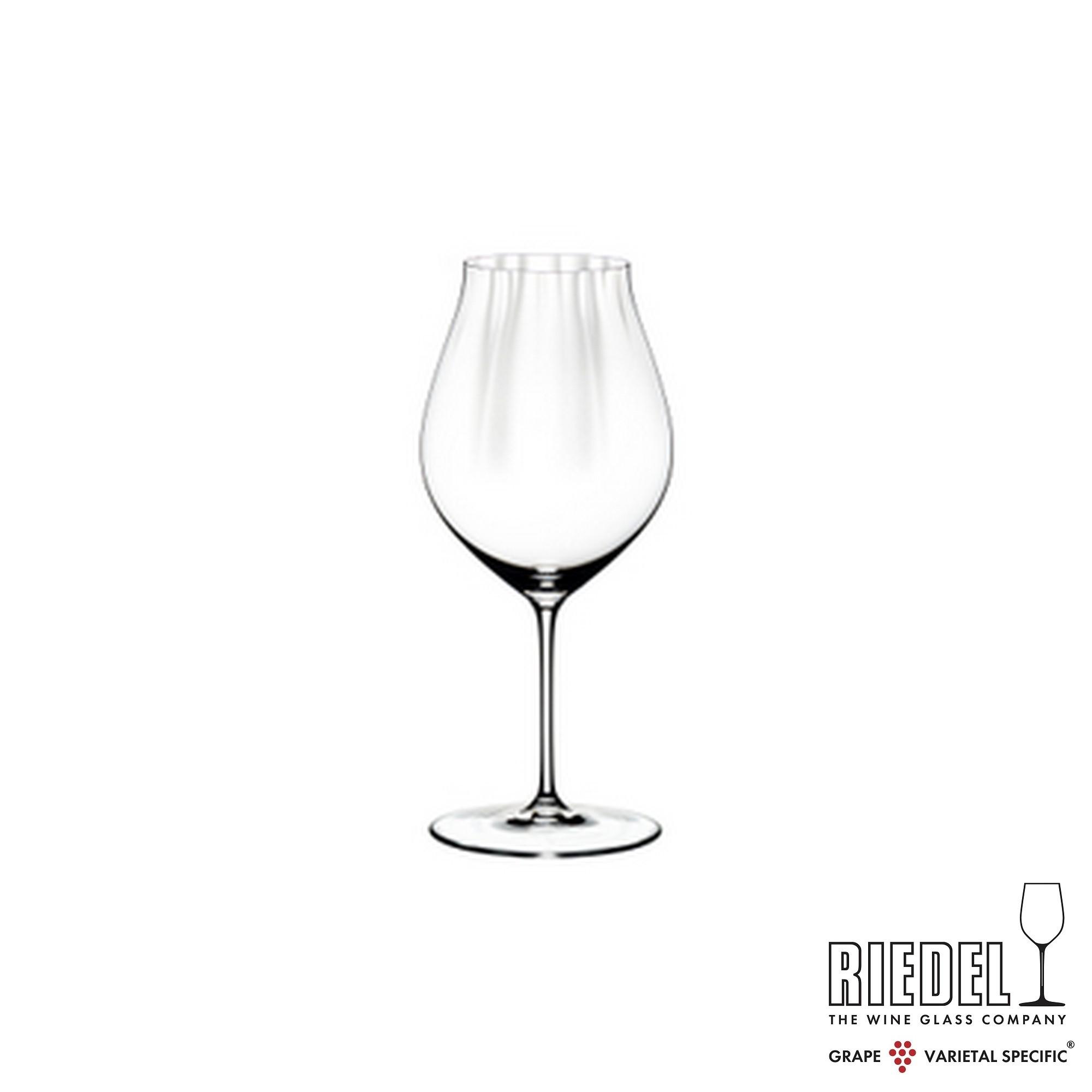 Taça para Pinot Noir 830ml Riedel Performance 2 Peças