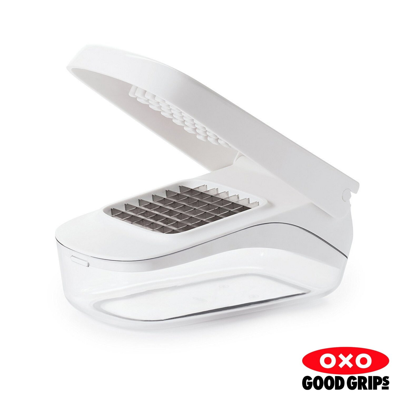 Picador de Vegetais com Dispenser Oxo 590ml