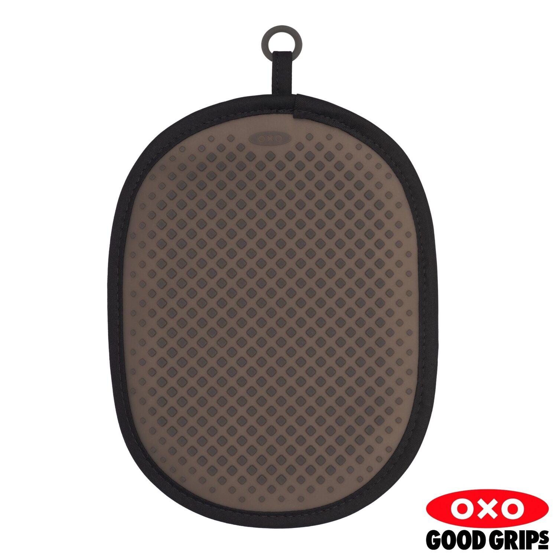 Protetor Preto Oxo Good Grips para Forno de Silicone