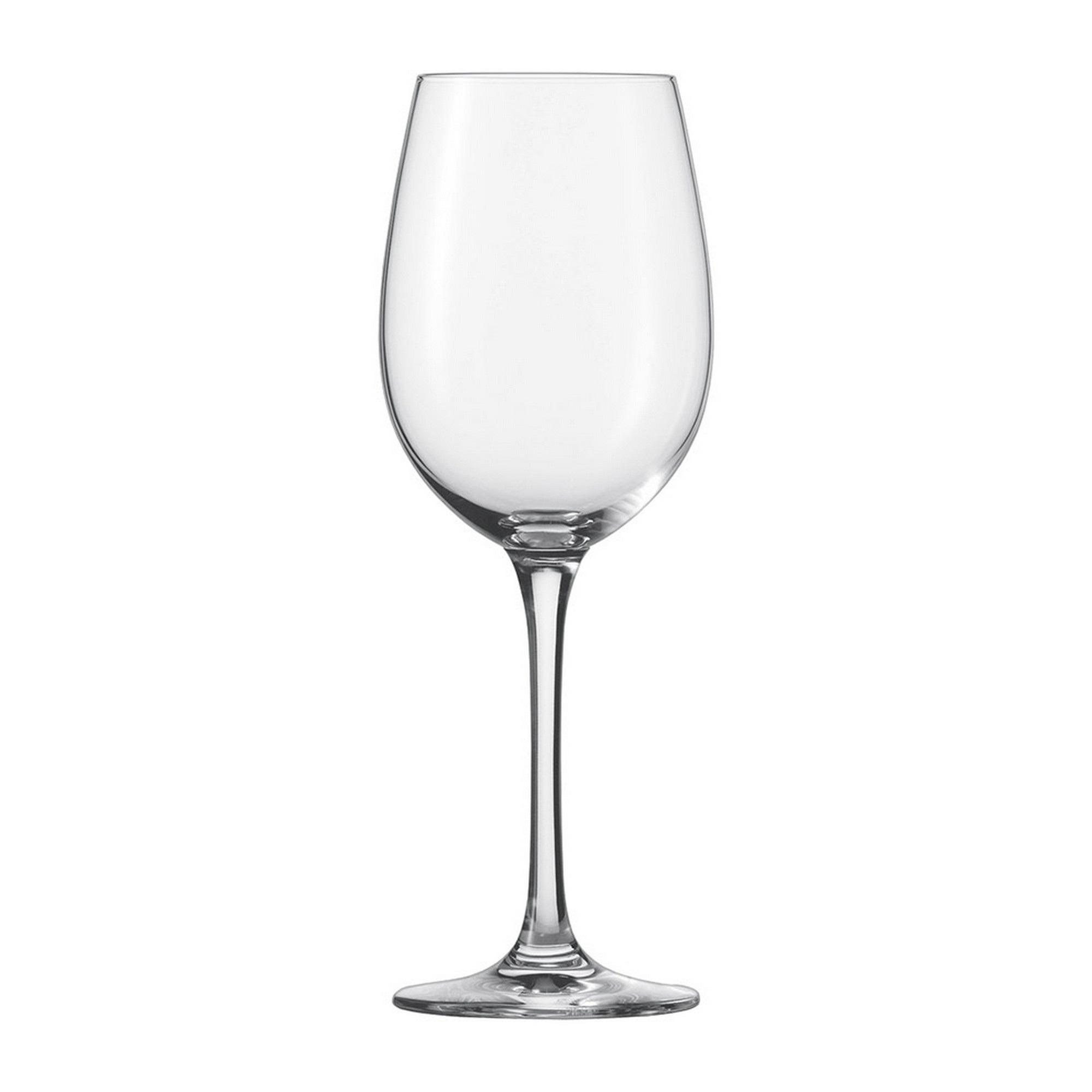 Taça para Borgonha 408ml Schott Zwiesel Classico 6 Peças de Cristal