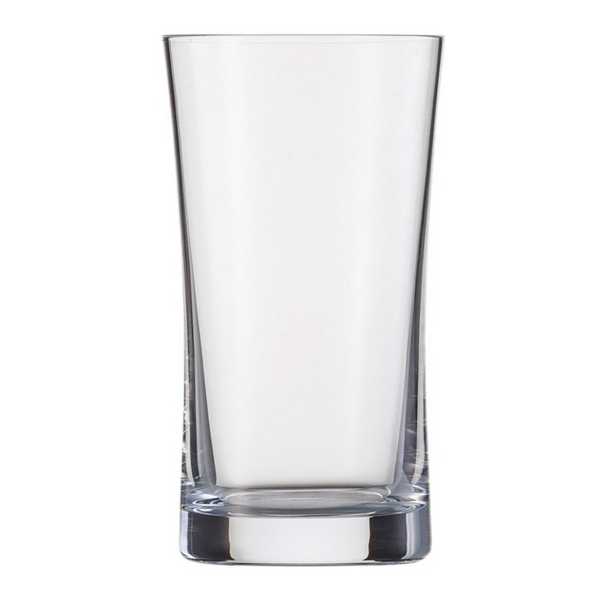 Copo para Cerveja Pint 262ml Schott Zwiesel Beer Basic 6 Peças de Cristal