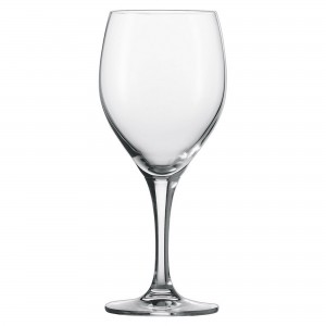 Taça para Água e Vinho Tinto 445ml Schott Zwiesel Mondial 6 Peças de Cristal