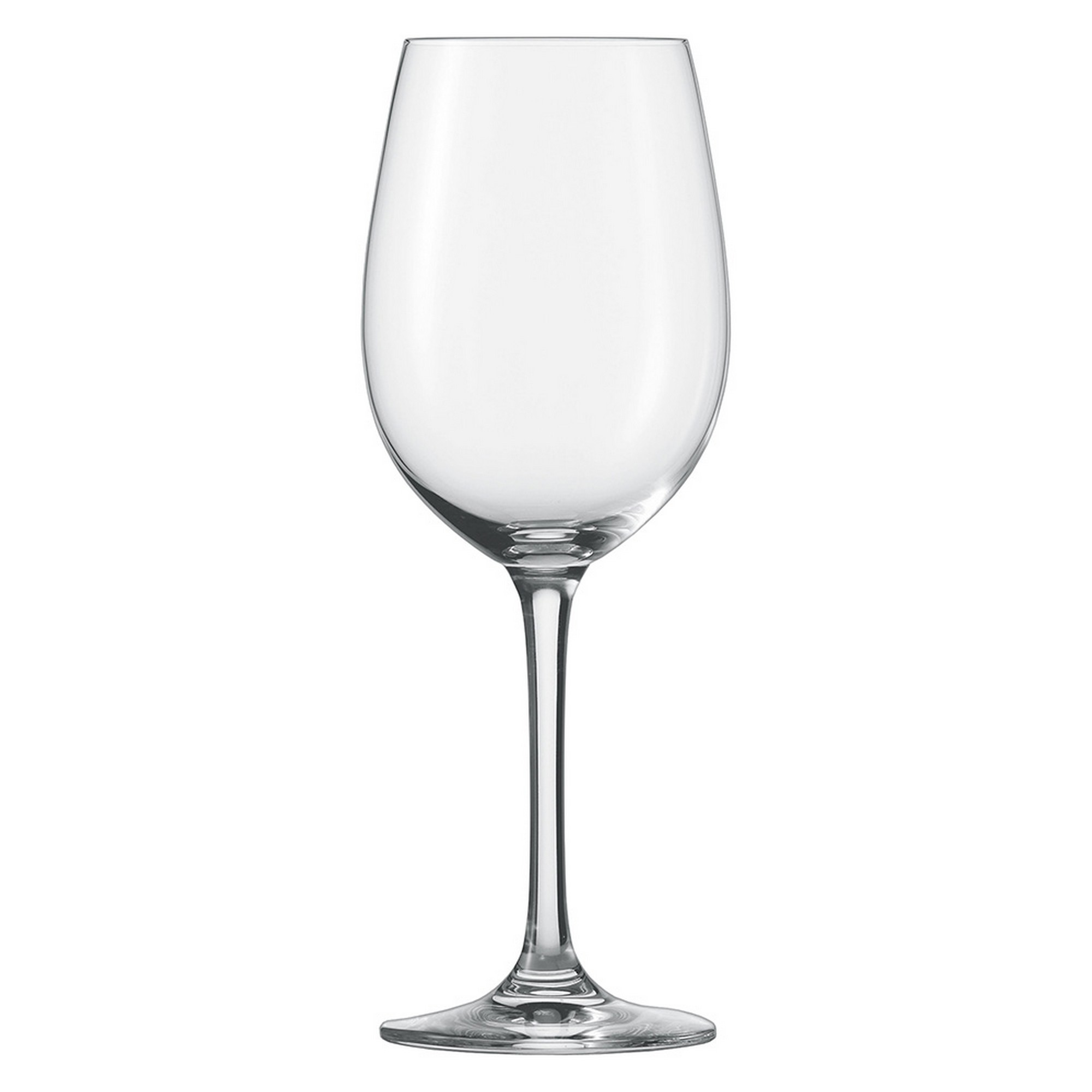 Taça para Água e Vinho Tinto 545ml Schott Zwiesel Classico 6 Peças de Cristal