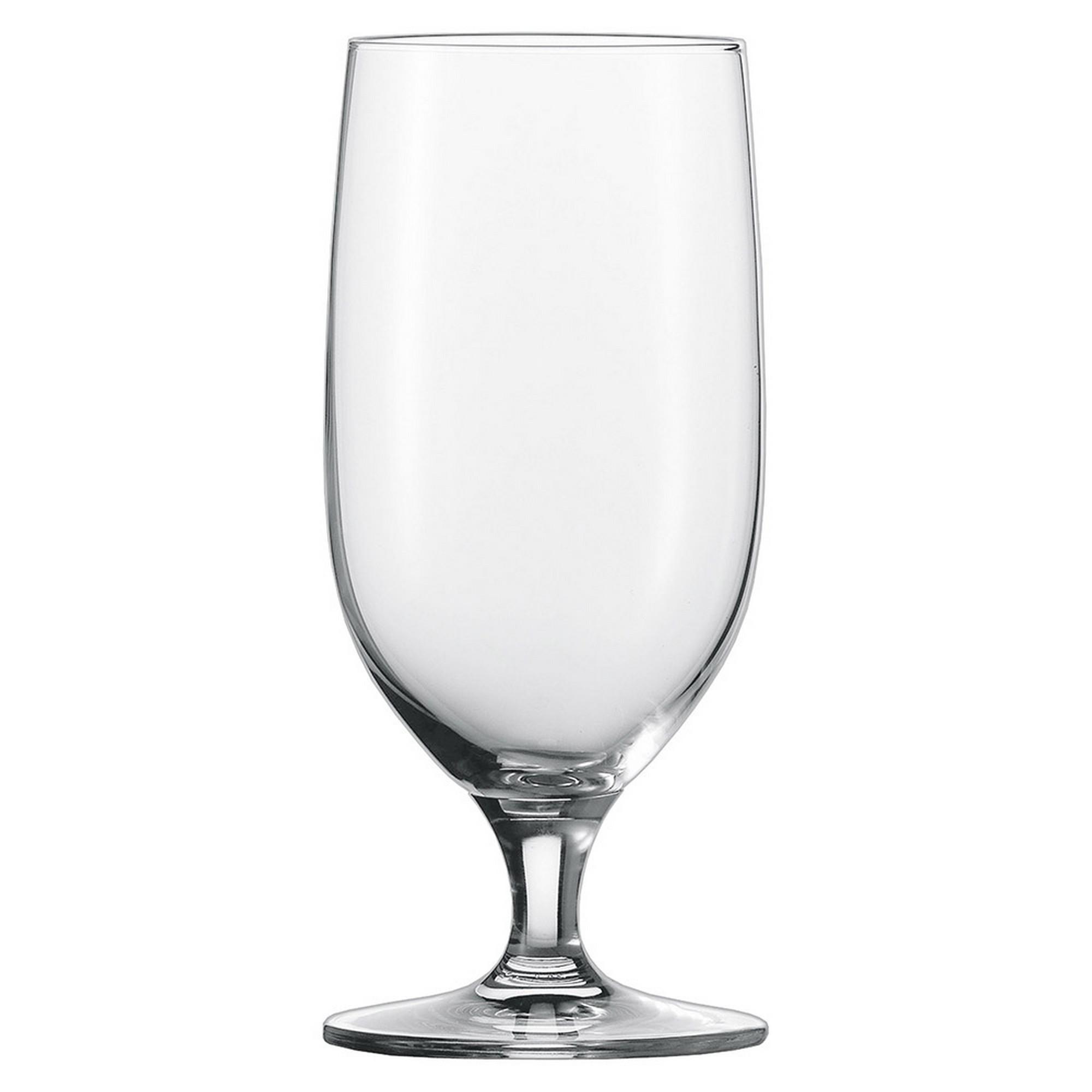 Taça para Cerveja 390ml Schott Zwiesel Mondial 6 Peças de Cristal