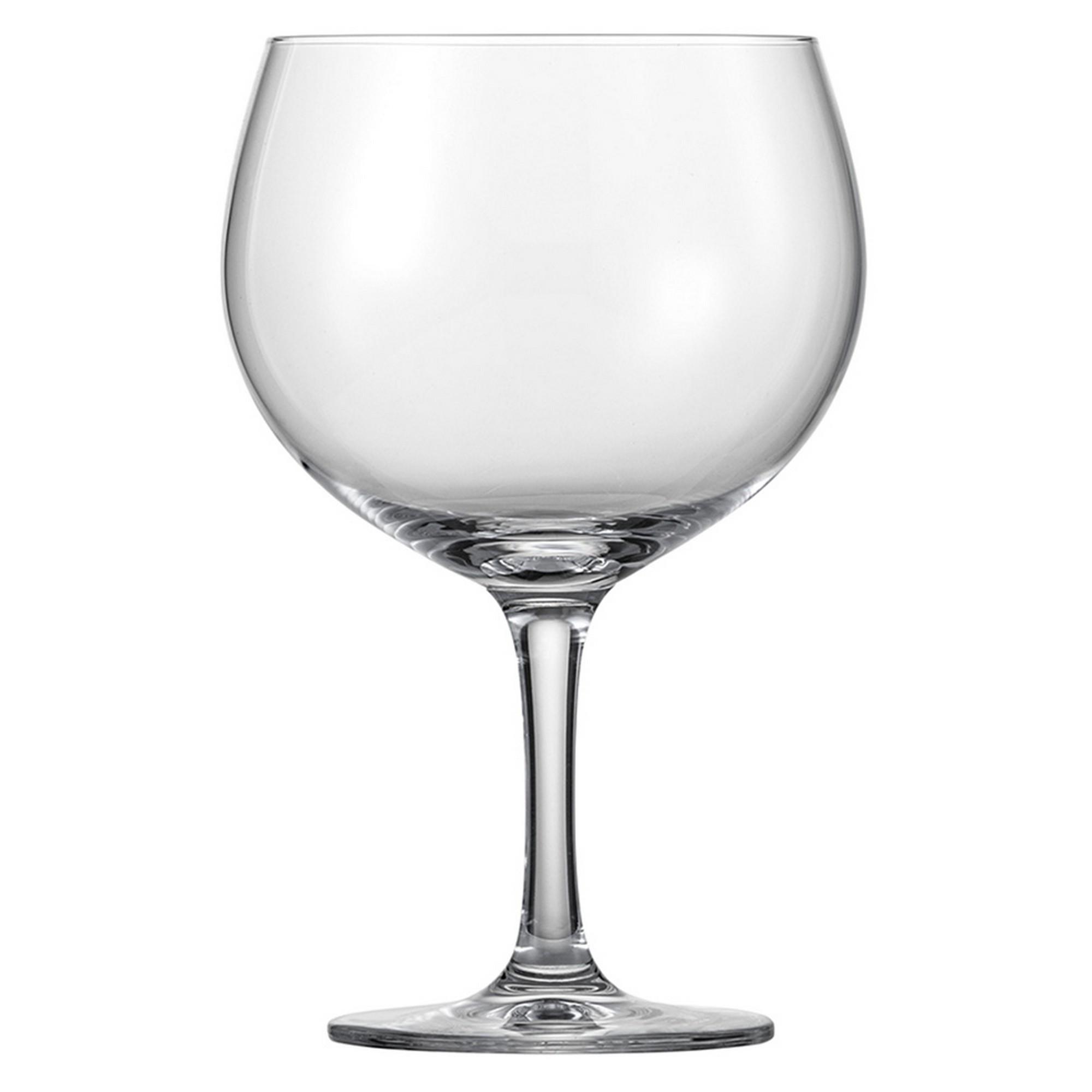Taça para Gin Tônica 710ml Schott Zwiesel Bar Special 6 Peças de Cristal