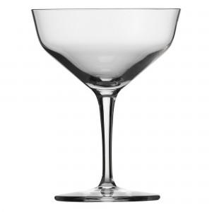 Taça para Martini 226ml Schott Zwiesel Basic Bar Selection 6 Peças de Cristal