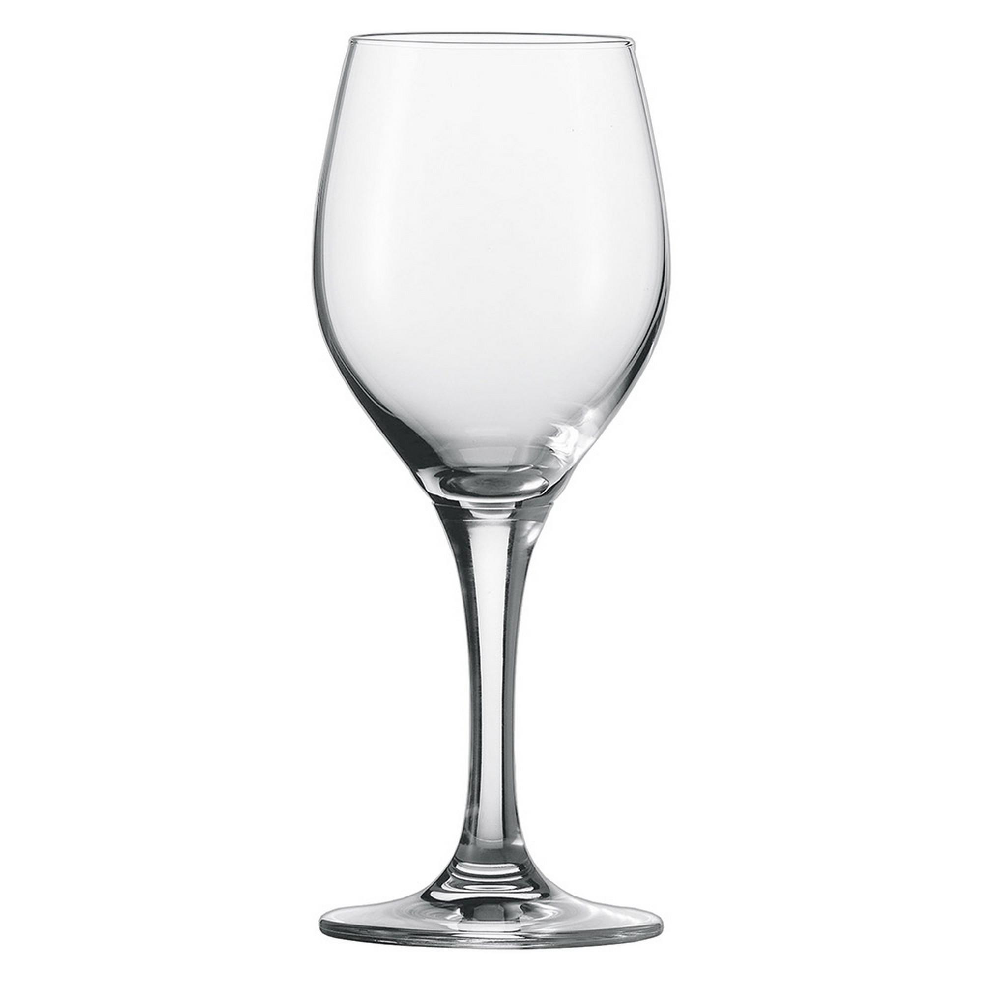 Taça para Vinho Branco 270ml Schott Zwiesel Mondial 6 Peças de Cristal