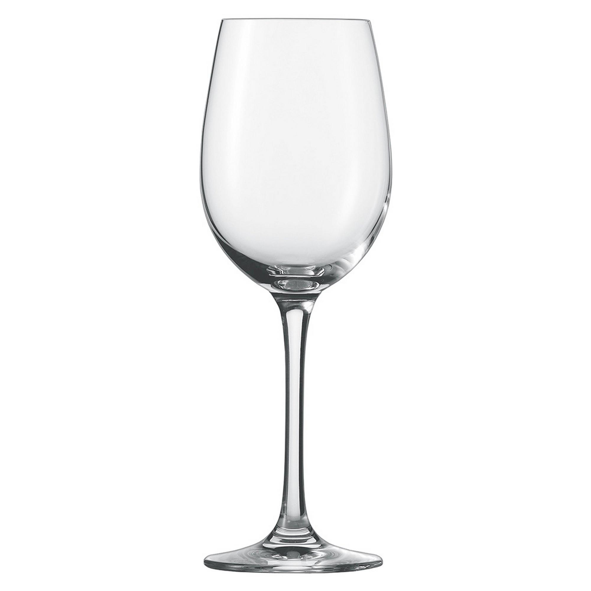 Taça para Vinho Branco 312ml Schott Zwiesel Classico 6 Peças de Cristal