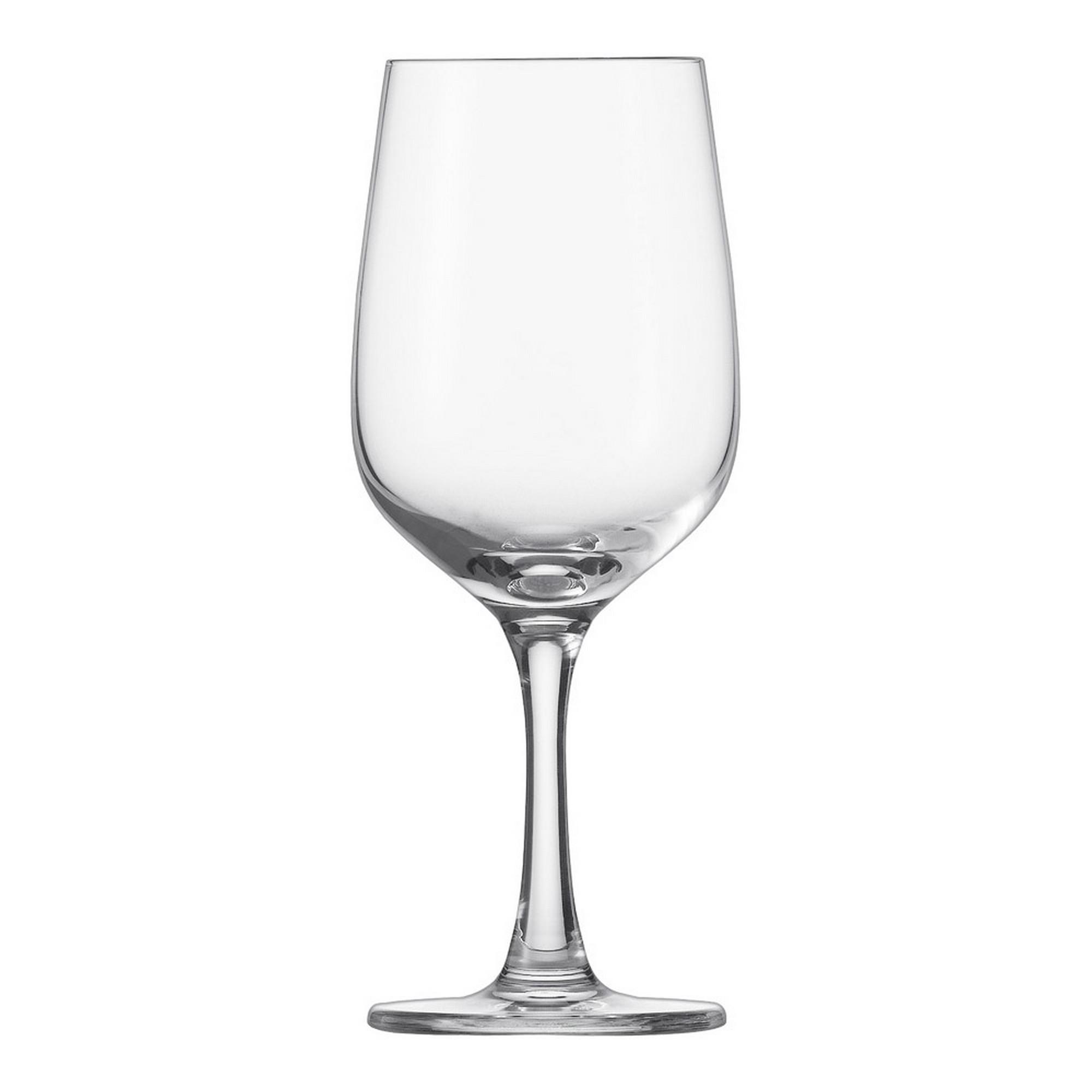 Taça para Vinho Branco 317ml Schott Zwiesel Congresso 6 Peças de Cristal