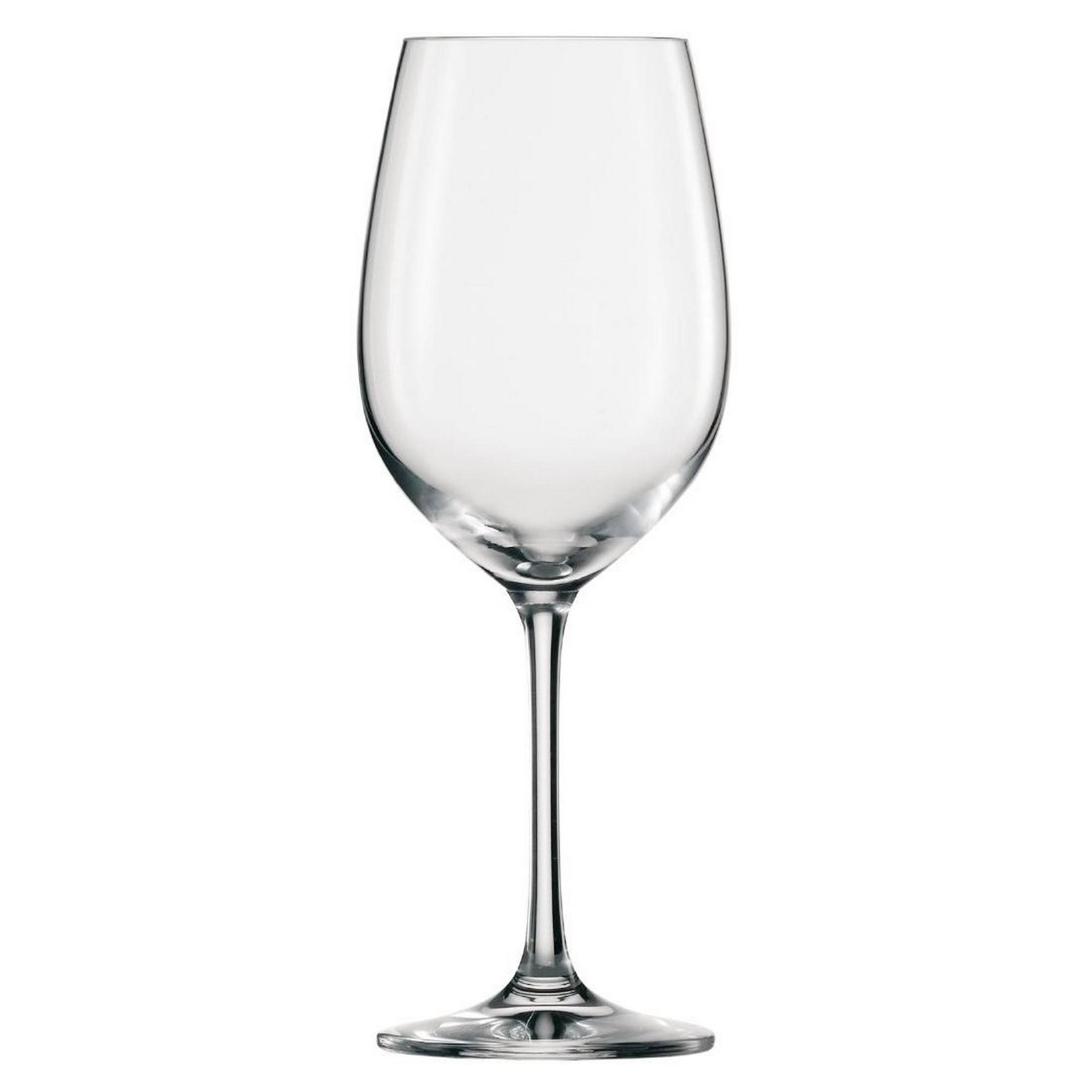 Taça para Vinho Branco 349ml Schott Zwiesel Ivento 6 Peças de Cristal
