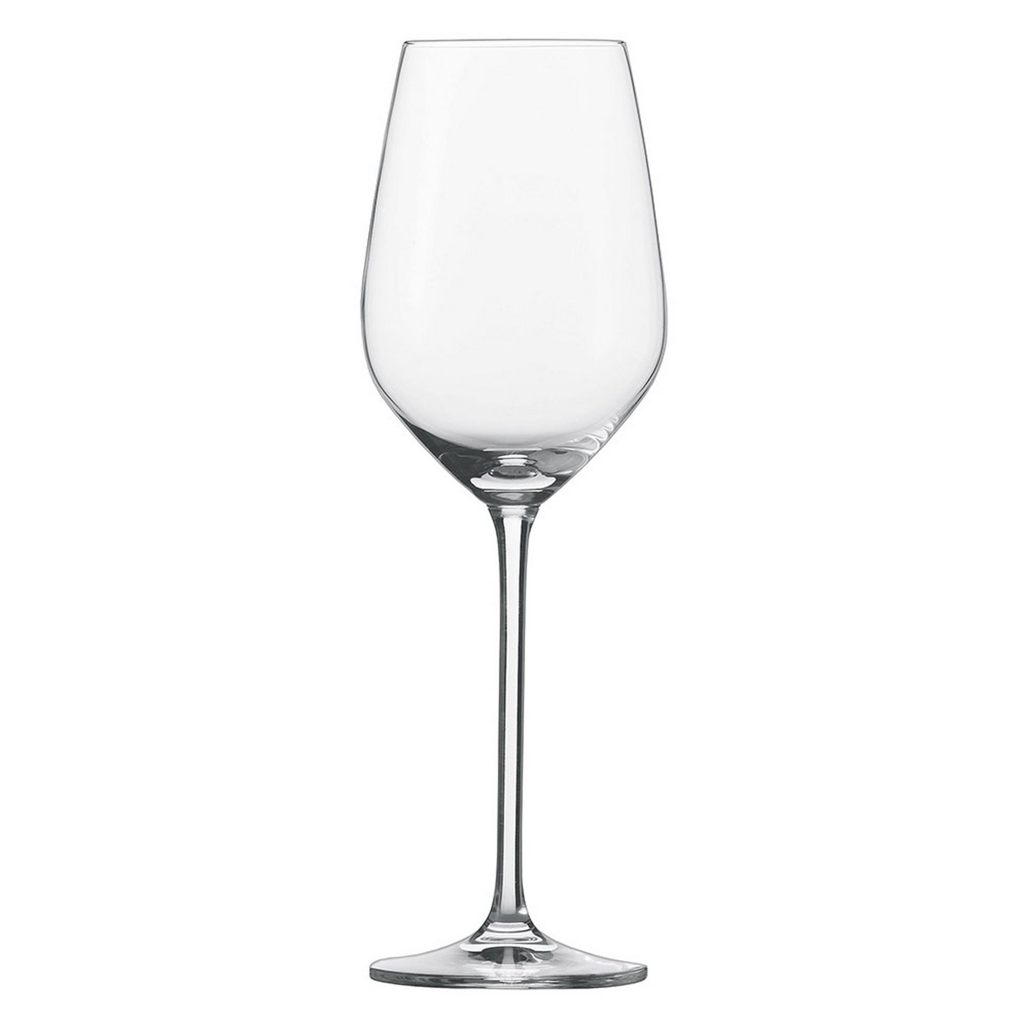 Taça para Vinho Branco 420ml Schott Zwiesel Fortissimo 6 Peças de Cristal