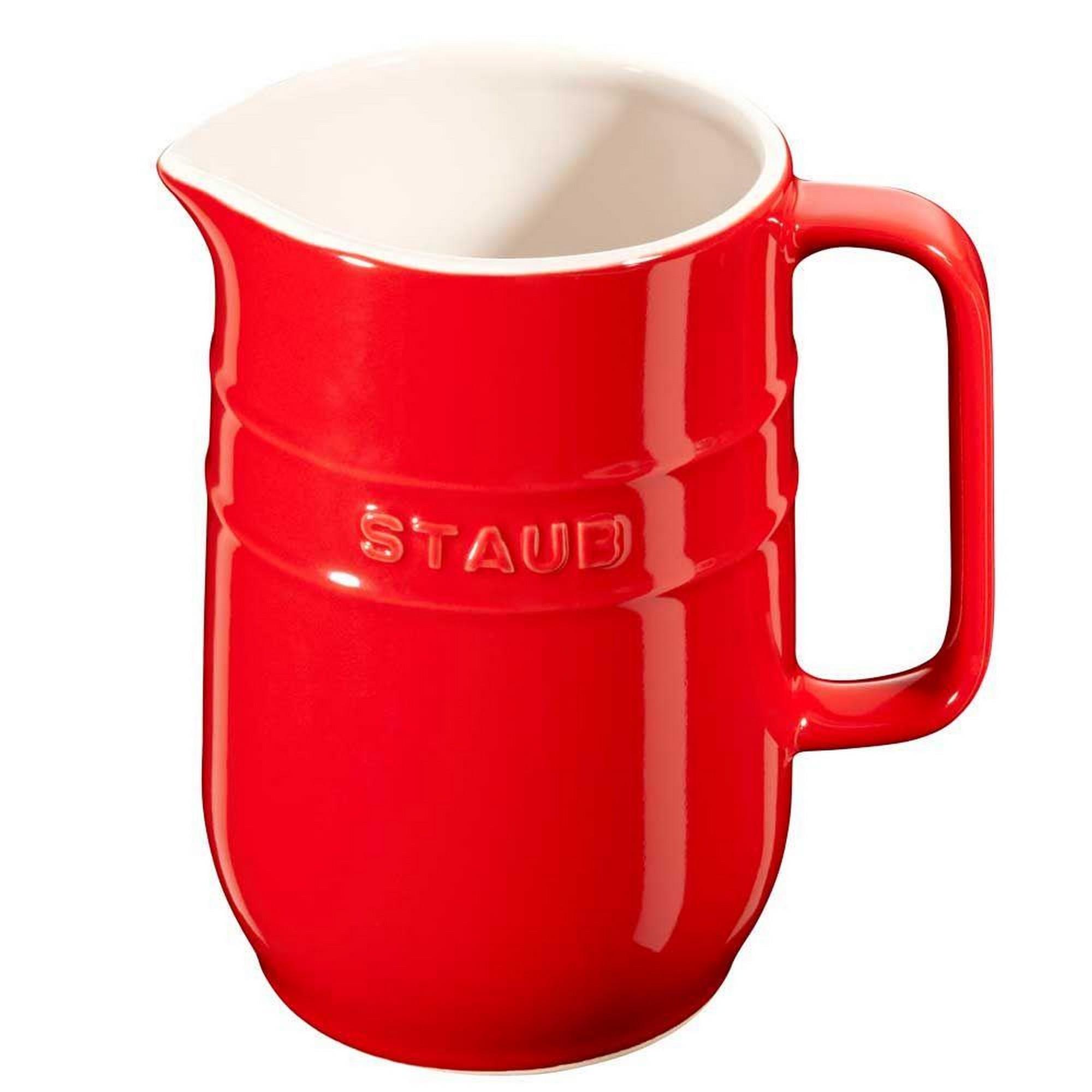 Jarra Cereja Staub Ceramic 1 litro