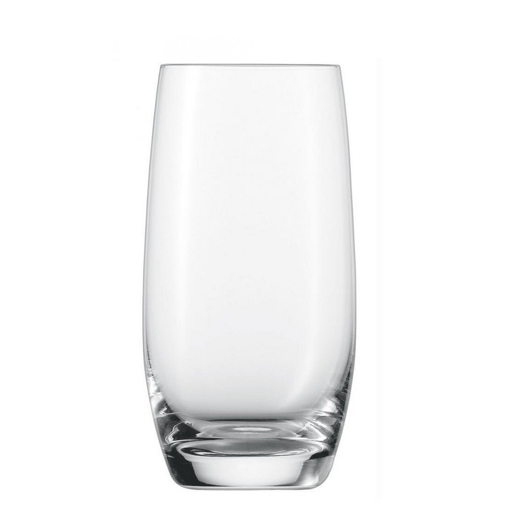 Copo para Cerveja 420ml Schott Zwiesel Banquet 6 Peças de Cristal