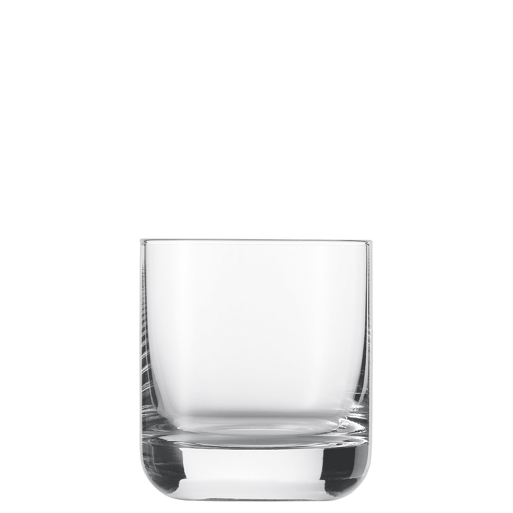 Copo para Whisky 300ml Schott Zwiesel Convention 6 Peças de Cristal
