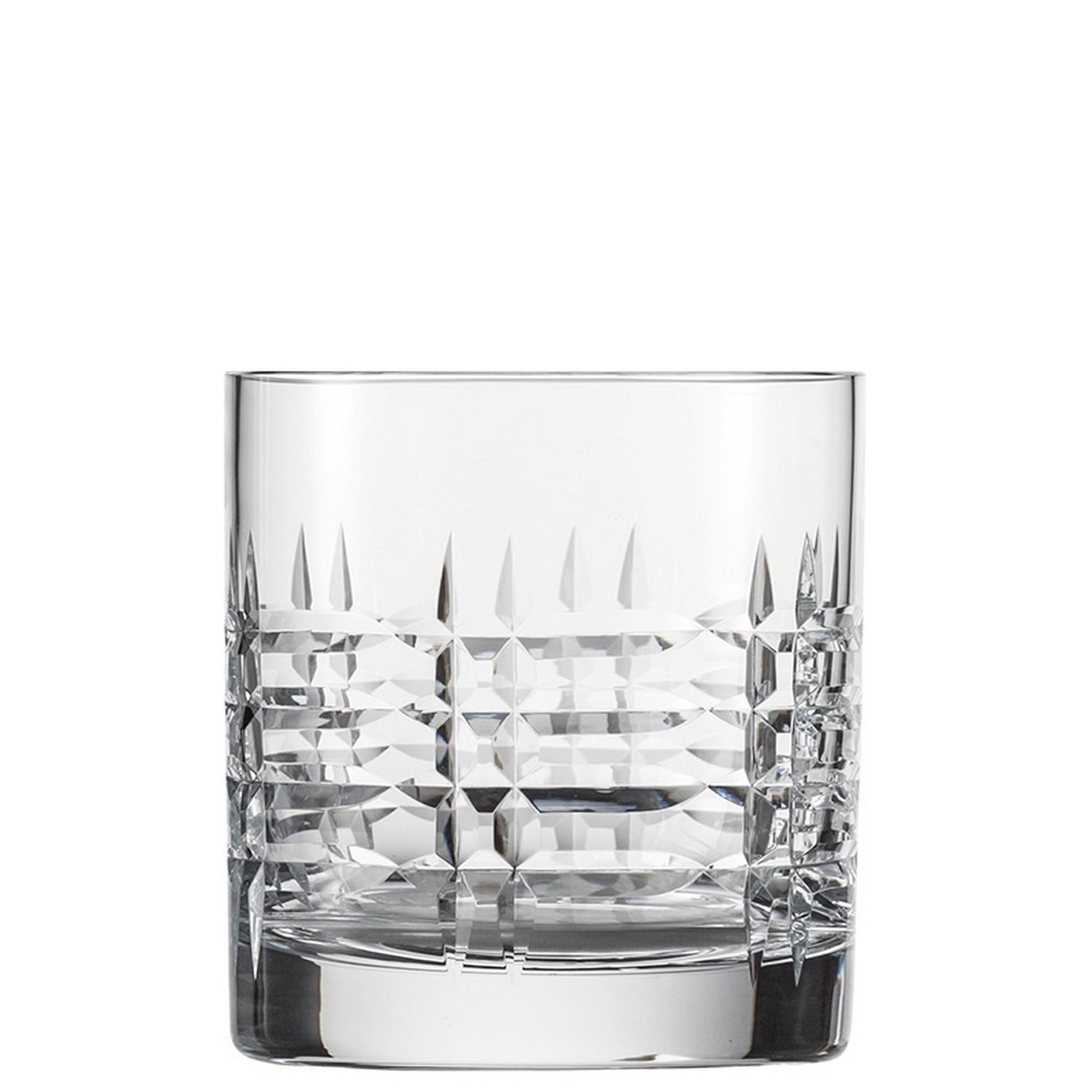Copo para Whisky Classic 369ml Schott Zwiesel Basic Bar 6 Peças de Cristal