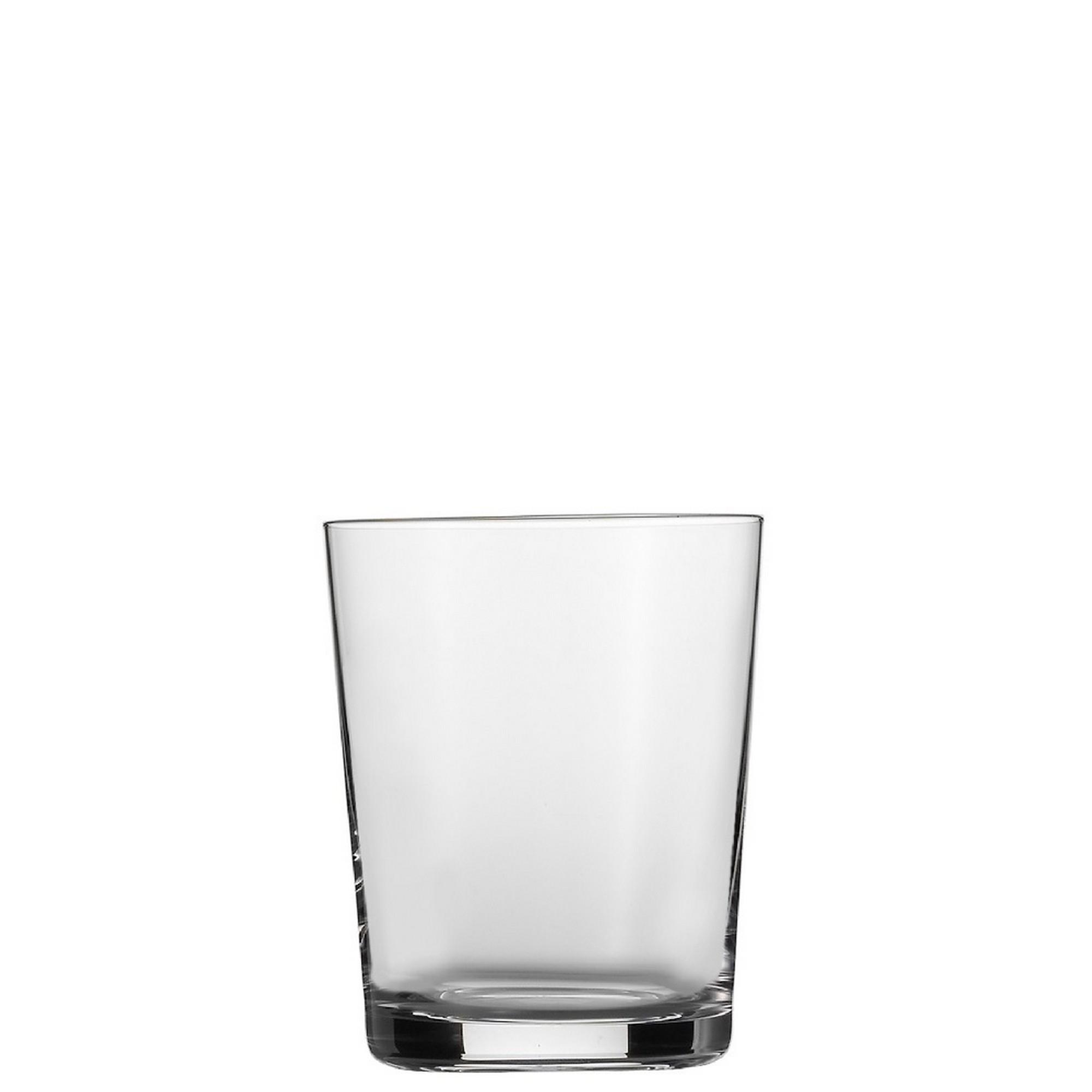 Copo Softdrink Nº 1 Schott Zwiesel Basic Bar Selection 213ml 6 Peças de Cristal