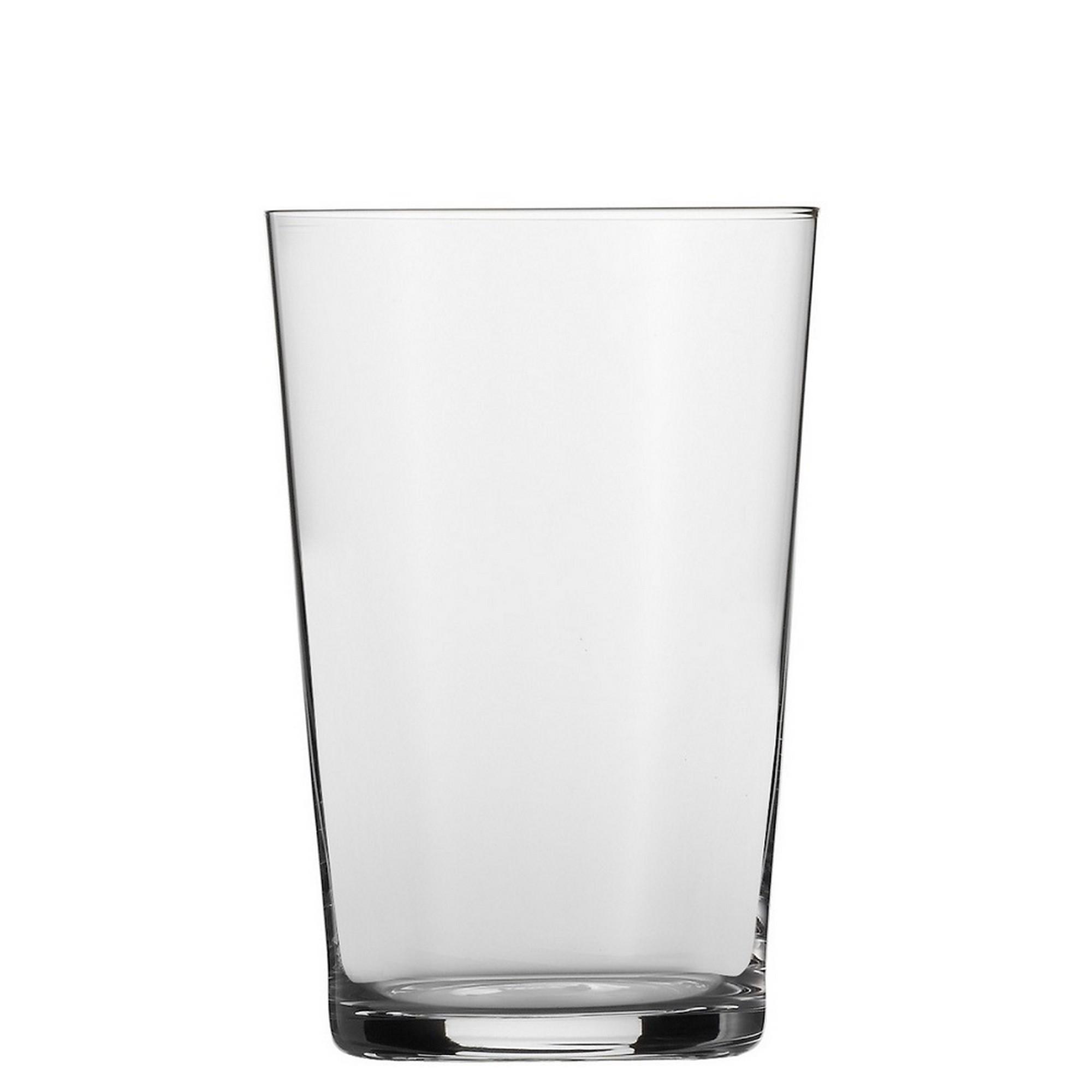 Copo Softdrink Nº 2 Schott Zwiesel Basic Bar Selection 539ml 6 Peças de Cristal