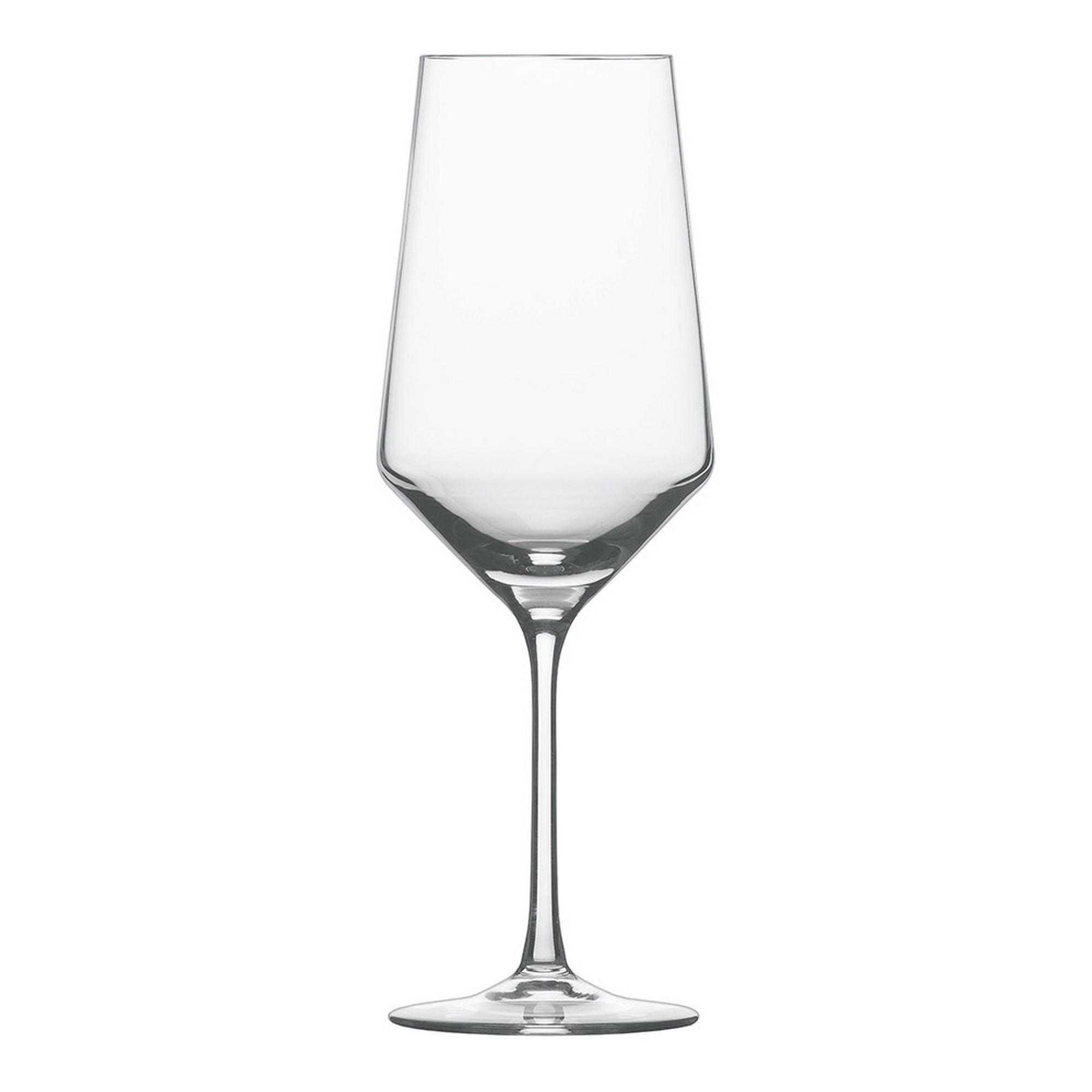 Taça para Bordeaux 680ml Schott Zwiesel Pure 6 Peças de Cristal