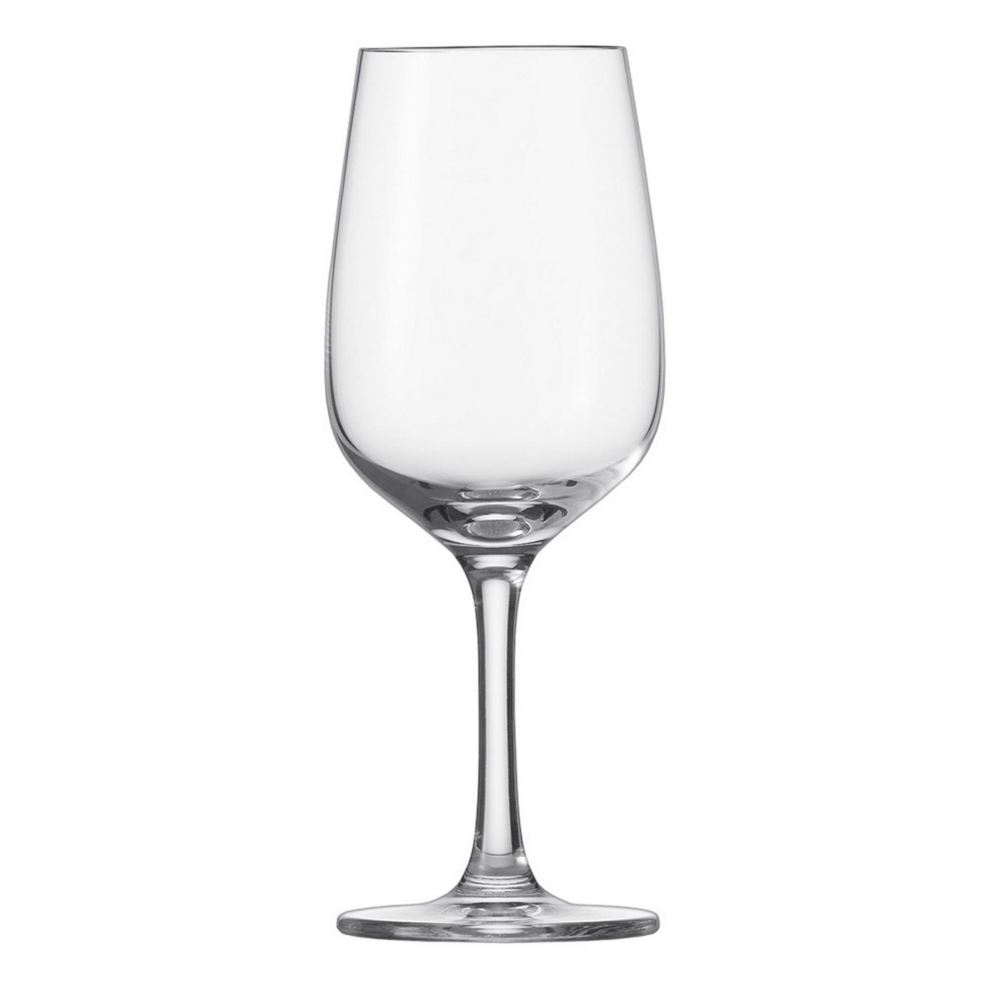 Taça para Vinho Tinto 355ml Schott Zwiesel Congresso 6 Peças de Cristal