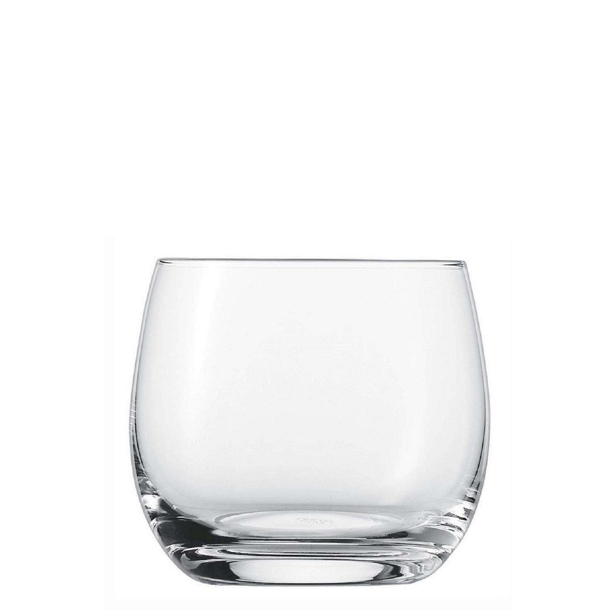 Copo para Whisky Banquet 400ml Schott Zwiesel 6 Peças de Cristal