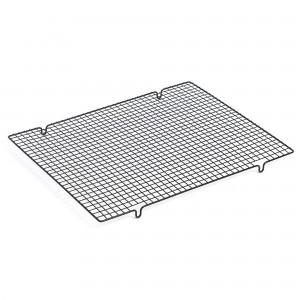 Rack Grande para Resfriar Bolos Nordic Ware Retangular 42cm de Aço com Revestimento Antiaderente
