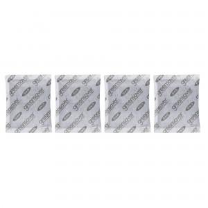 Refil Filtro de Carbono Oxo GreenSaver 4 Sachês