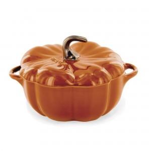 Caçarola Pumpkin Canela Staub Specialties 25cm de Ferro Fundido