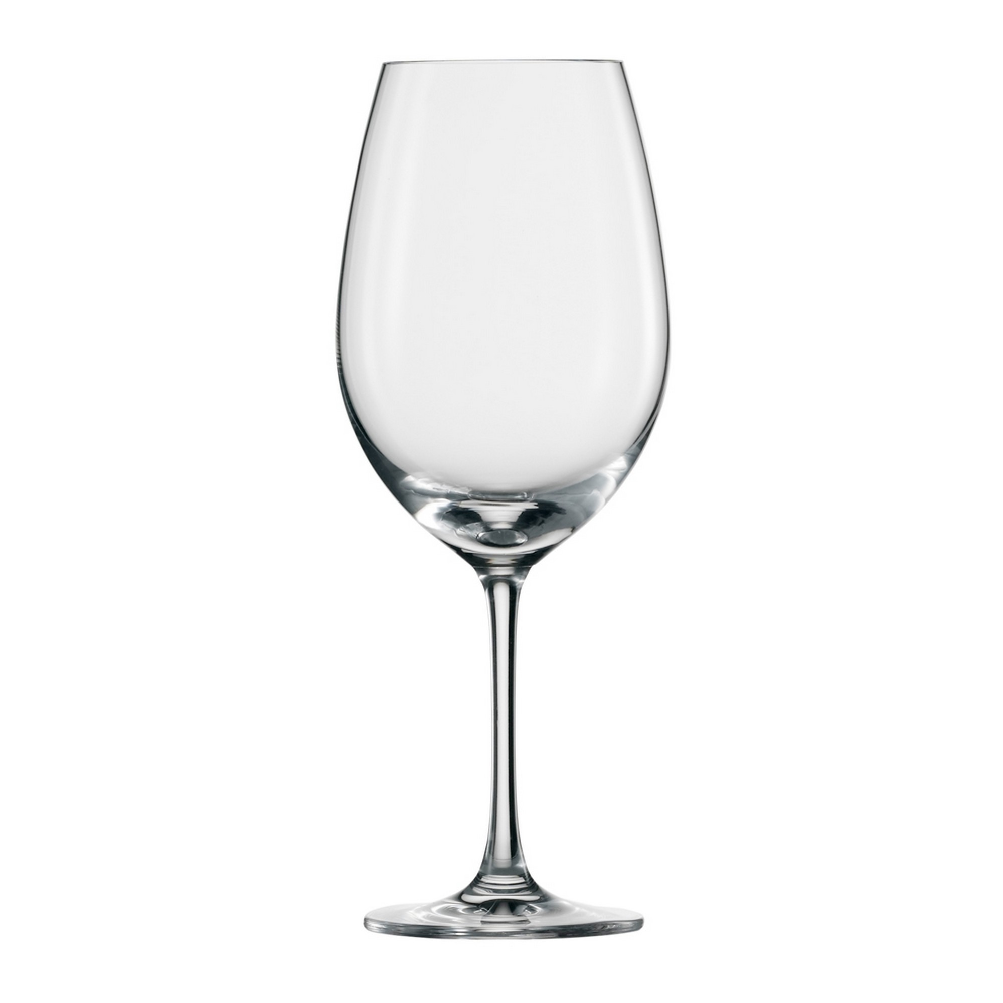 Taça para Vinho Tinto 506ml Schott Zwiesel Ivento 6 Peças de Cristal