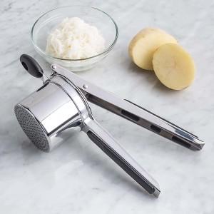 Espremedor de Batatas Oxo Good Grips de Aço Inox