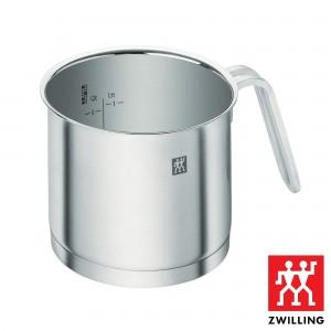 Leiteira Zwilling Moment 1,6 litro de Aço Inox
