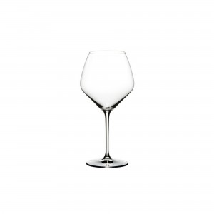 Taça Riedel para Pinot Noir 770ml Heart to Heart 2 Peças