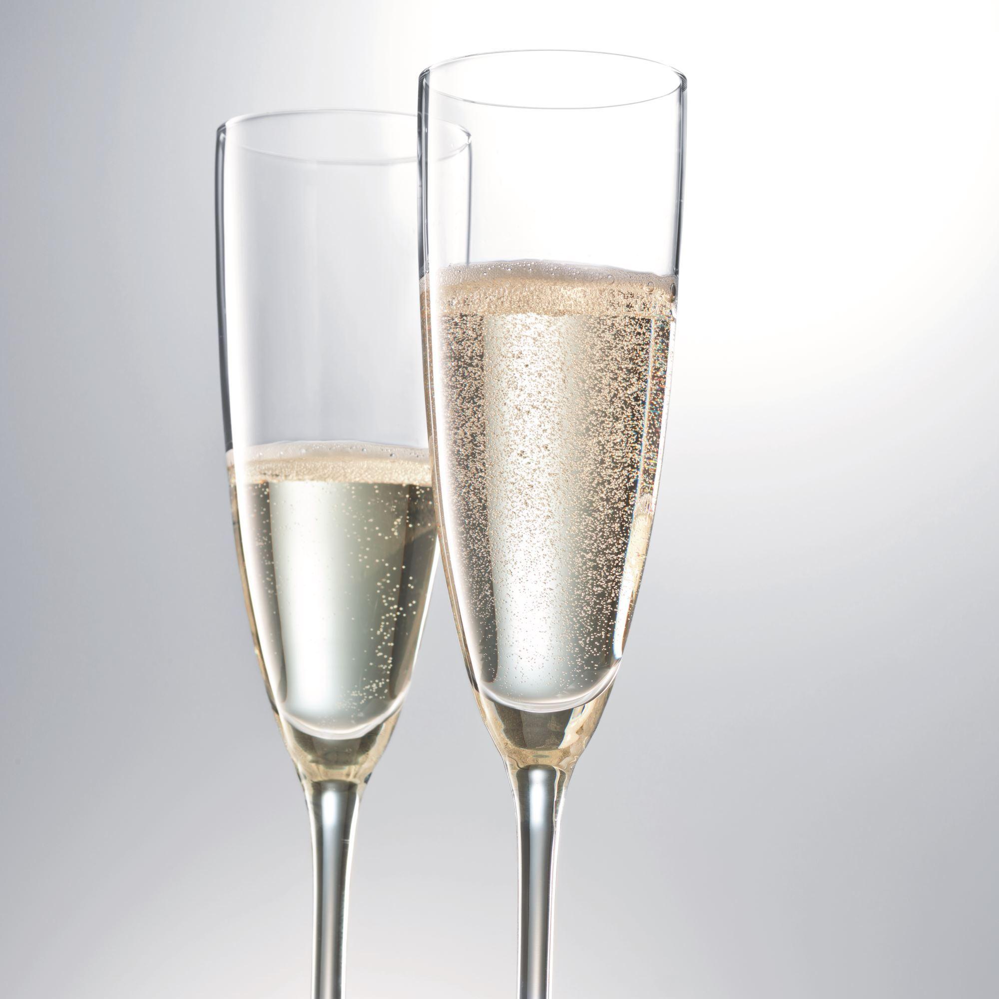 Kit de Taças Água ou Vinho e Champagne Schott Zwiesel Classico 12 Peças de Cristal