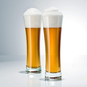 Copo para Cerveja Wheat 307ml Schott Zwiesel Beer Basic 6 Peças de Cristal