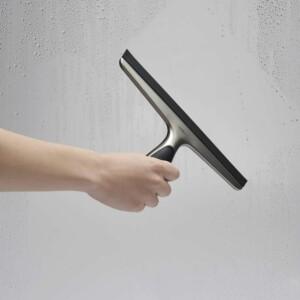 Rodo de Pia 15cm Oxo Good Grips de Aço Inox e Borracha