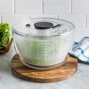 Lava e Seca Saladas Oxo Good Grips 5 litros