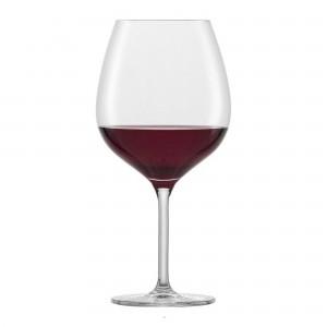 Taça para Borgonha 630ml Schott Zwiesel Banquet 6 Peças de Cristal