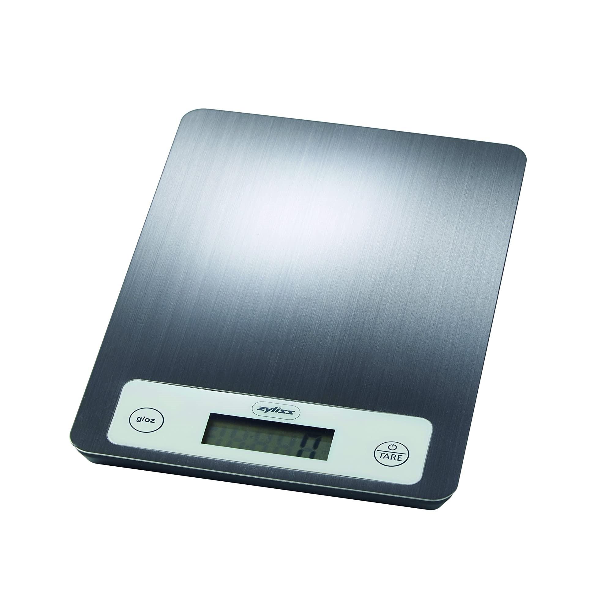 Balança de Cozinha Zyliss 5kg Digital