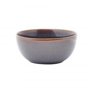 Bowl Wolff Reactive Glaze 13cm 6 Peças de Porcelana