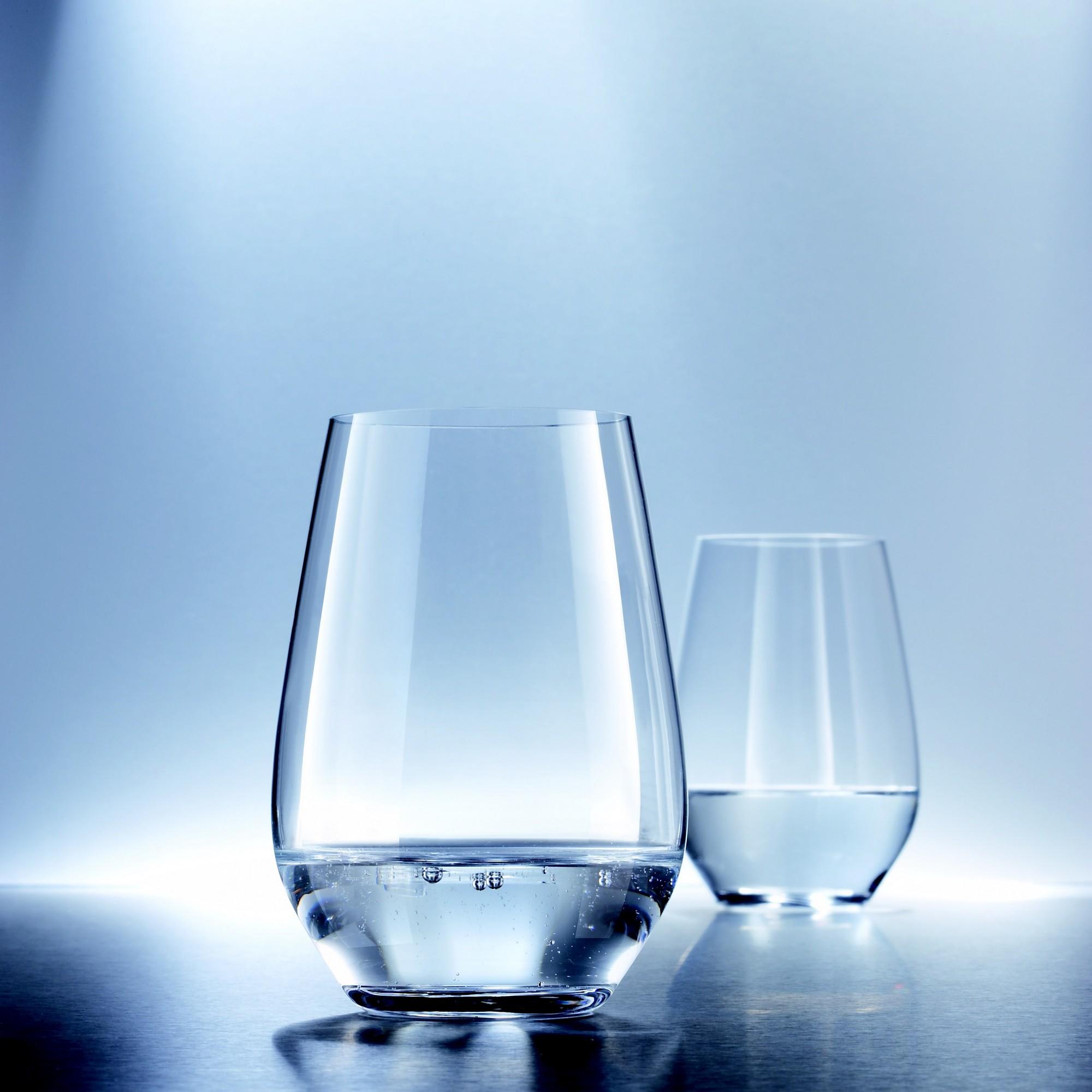 Copo para Água e Suco 548ml Schott Zwiesel Viña 6 Peças de Cristal